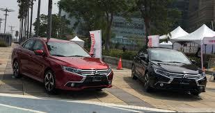 mitsubishi grand lancer mitsubishi grand lancer 2018 xuất hiện tại trung quốc mua bán ô tô