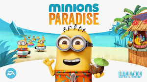 Download Home Design Mod Apk Minions Paradise Mod Apk Data For Android Download