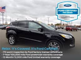 ford certified pre owned certified pre owned vehicles fords muncie wetzel ford