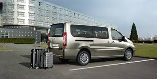 peugeot expert interior peugeot expert van technology