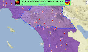What Does Red Flag Warning Mean Extreme U0027 Fire Warning Issued For Thursday In San Diego County Kpbs