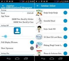 bbm app apk bbm mod new version 2 9 0 49 apk faceandroid7