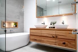 Vanity In The Bathroom Solid Timber Vanities Bringing Warmth To Your Bathroom