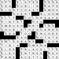 usa today crossword answers july 22 2015 la times crossword answers 18 oct 2017 wednesday laxcrossword com