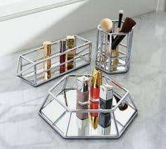 Pottery Barn Jewelry Stand Shapes Hanging Mirror Jewelry Storage Mirror Jewelry Storage