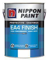 nippon paint topcoat aqua epoxy i scheme in colour