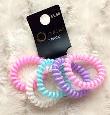 bobbles hair beauty primark traceless bobbles world of beka