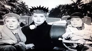 i love lucy i love lucy off to florida youtube