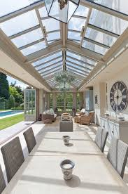 Best  Conservatory Design Ideas On Pinterest Glass Room - Conservatory interior design ideas