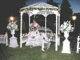 wedding backdrop lattice ambience rental wedding rental backdrops and structures