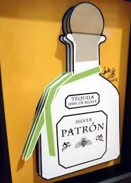 cartoon alcohol bottle popular items for patron bottles on etsy fashion travel