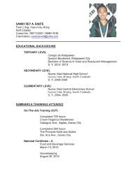 sample resume for student still in college professional resumes
