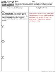 the cornell note taking system is popular with professionals and