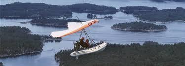 gommone volante a s d aeroclub union scuola di volo gommone volante