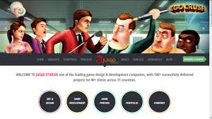 juego studios offers expert pc and unity 3d game development