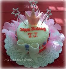 my cake sweet dreams princess birthday cake