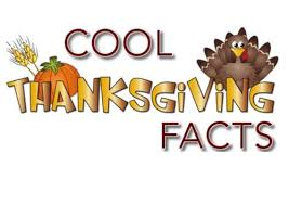 fascinating facts about thanksgiving you never knew deleon