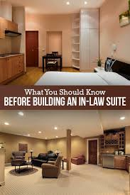what is an in law suite and how much does it cost budget dumpster