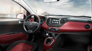 hyundai tucson interior 2017 new hyundai grand i10 and verna models set to launch in 2017