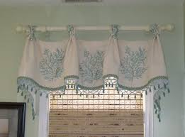 Turquoise Valances For Windows Inspiration 193 Best Valances Images On Pinterest Curtains Window Coverings