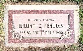william frawley william frawley 1887 1966