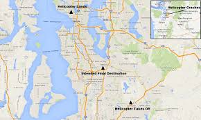 Google Maps Seattle by 22 Creative Seattle Google Map Afputra Com