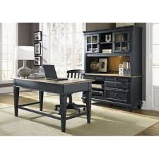 Wayfair Office Furniture by Liberty Furniture Jr Standard Executive Desk Office Suite