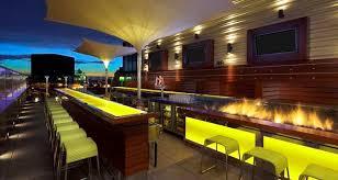 Top Ten Rooftop Bars Downtown St Louis Restaurants Three Sixty Rooftop Bar