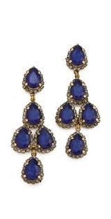 Aegean Chandelier Earrings Turquoise Blue Konstantino U0027aegean U0027 Chandelier Earrings Available At Nordstrom