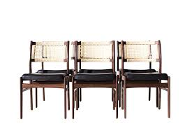 tribute furniture sylve stenquist dining chairs contemporary
