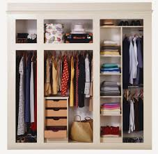 how to create more space in small closet