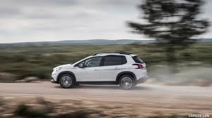 peugeot 2008 2017 2017 peugeot 2008 gt line off road hd wallpaper 100