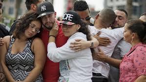 FBI investigating whether Orlando killer was a gay club regular     The Times of Israel
