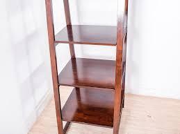 scala compact bookshelf color dark walnut by urban ladder u2013 getmycouch