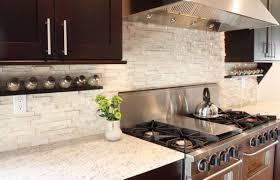 Kitchen Subway Backsplash Kitchen Luxury Kitchen With Marble Top Island Also Backsplash