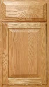 raised panel kitchen cabinet doors in