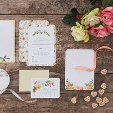 wedding invitations diy wedding invitations hobbycraft