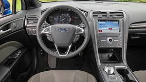picture ford fusion 2017 ford fusion sport review everything you need to