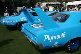 car junkyard victorville richard petty nascar race car oldsmobile ford torino number