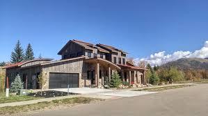 Barn Like Homes Barn Village Steamboat Springs Steamboat Springs Real Estate