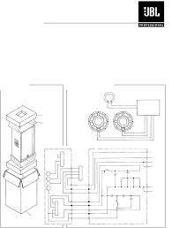 jbl sr4733x technical manual