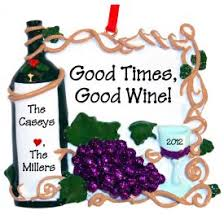 wine ornaments ornaments for you