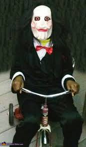 Saw Costume Saw Movie Halloween Costume Photo 3 6