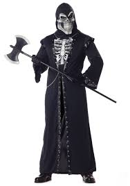 el zorro halloween costumes c810 scary crypt master halloween costume skull mask mens