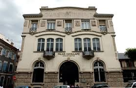 ancienne maison consulaire puis chambre de commerce dit le palais
