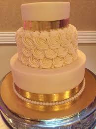 wedding cake ribbon wedding cake photos sophisticakes bakery drexel hill delaware