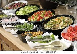 make your own buffet table salad buffet food i love pinterest salad buffet buffet and salad