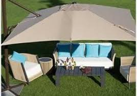 Sears Patio Umbrella Patio Umbrella Sears Purchase Garden Oasis 9 Motorized Umbrella