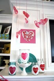 Valentine Decorations Ideas To Make by Diy Valentine U0027s Day Gifts And Decorations U2013 Great Ideas For You