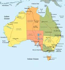 Australia Population Map Multicultural Australia It U0027s All About Culture